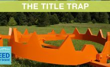 FYB 55 | The Title Trap