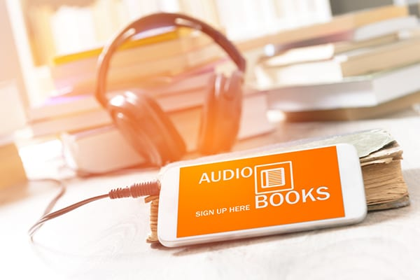 FYB 91 | Book And Audiobook Publishing