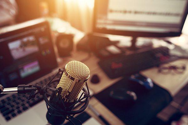 FYB 107 | Podcast Recording Advice