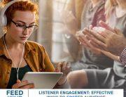 FYB 121 | Listener Engagement
