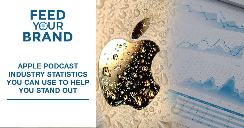 FYB 122 | Apple Podcast Industry Statistics