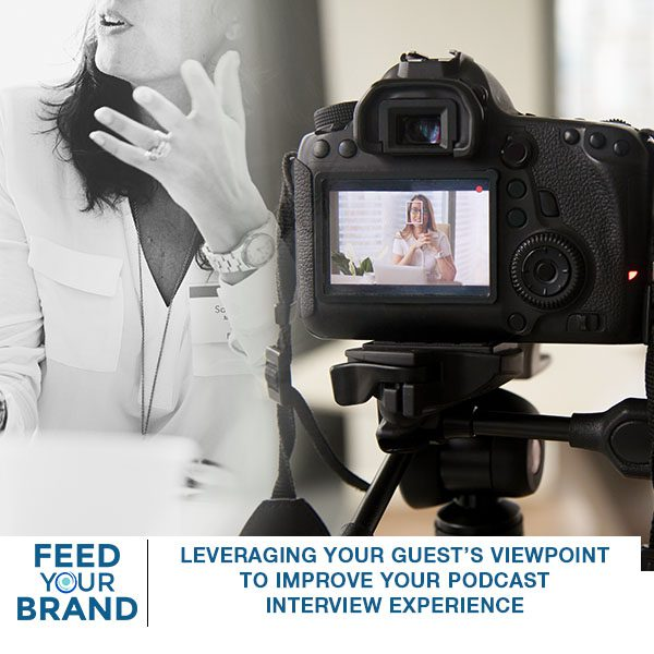FYB 12   Podcast Interview Experience