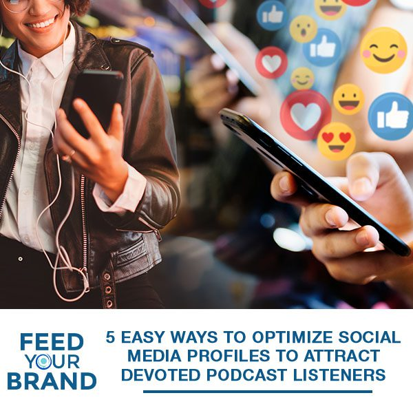 FYB 125 | Optimizing Social Media Profiles