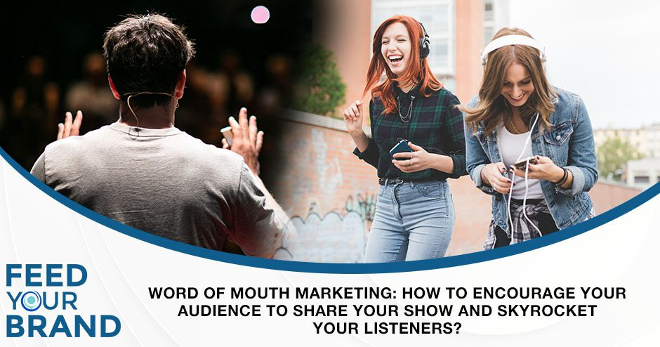FYB 129 | Word Of Mouth Marketing