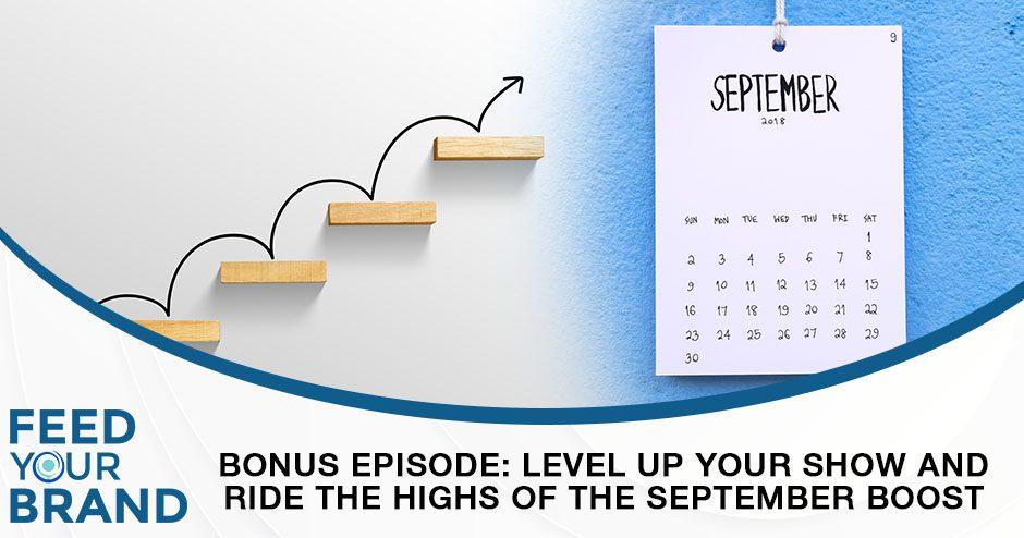 FYB Bonus   September Boost